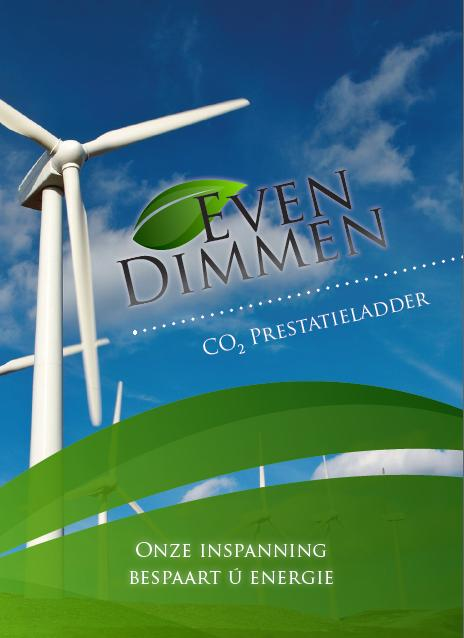 EvenDimmen Breeam